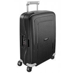 Куфар S'Cure 55 см - черен