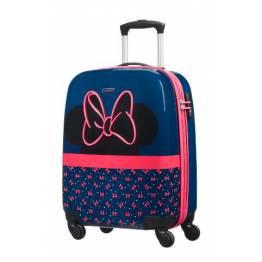 Kуфар Disney Ultimate 2.0 54,5 см - Minnie Neon