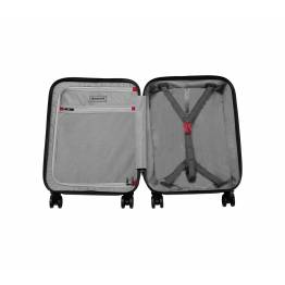 Куфар Wenger Lumen Hardside Luggage 55см - Carry On, сив