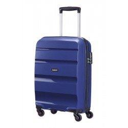 American Tourister куфар Bon Air 55 см - тъмно син