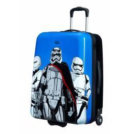 American Tourister куфар Star Wars Saga 50 см