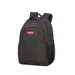 American Tourister Раница за лаптоп 39.6cм/15.6″ At Work - черна
