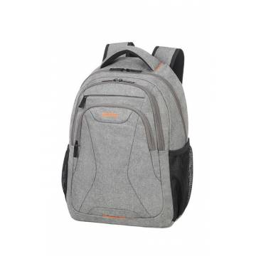 American Tourister Раница за лаптоп 39.6cм/15.6″ At Work - сива 33G.08.008