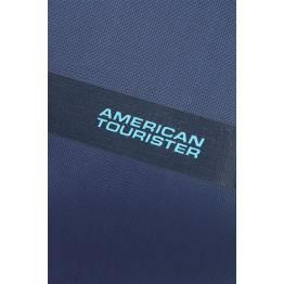 American Tourister Тоалетен органайзер Herolite - тъмно син