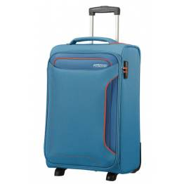 American Tourister Куфар Holiday Heat 35 см широчина - син 50G.01.002