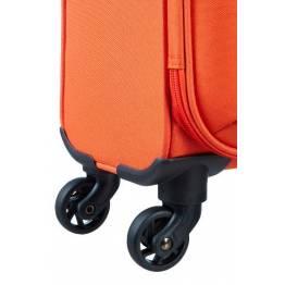 American Tourister Куфар на 4 колела Funshine 55 см оранжев 20g.96.002