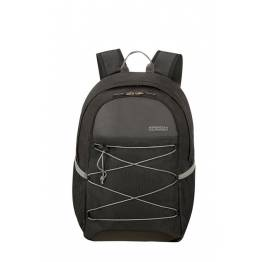 "American Tourister Раница за 15.6"" лаптоп ROAD QUEST - черна"