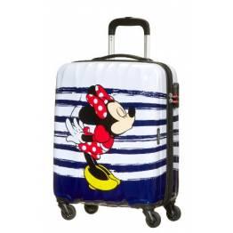 American Tourister Куфар Disney Legends 55 см - Minnie Kiss