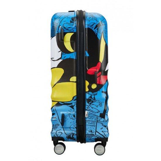American Tourister куфар Wavebreaker Donald Duck 55 см
