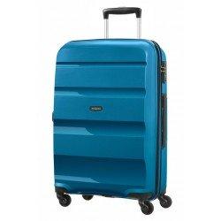 American Tourister куфар Bon Air 66 см - син