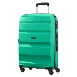 American Tourister куфар Bon Air 66 см - зелен