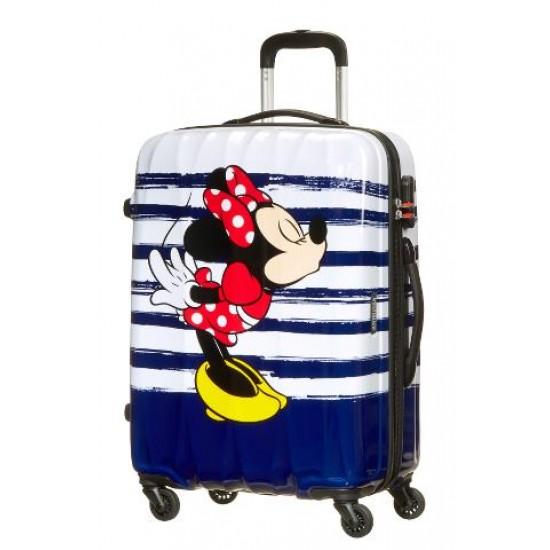American Tourister куфар Disney Legends 65 см - Minnie Kiss