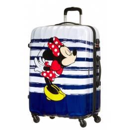 American Tourister куфар Disney Legends 75 см - Minnie Kiss