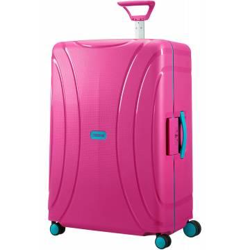 American Tourister куфар Lock'N'Roll 75 см - лятно розово