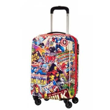 American Tourister куфар Marvel Legends 55 см