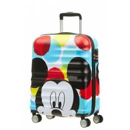 American Tourister куфар Wavebreaker Mickey 55 см