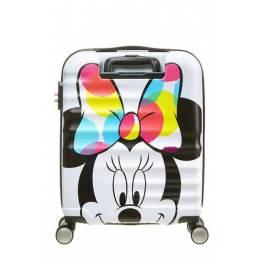 American Tourister куфар Wavebreaker Minnie Close - Up 55 см