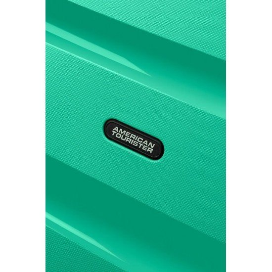 American Tourister куфар Bon Air 55 см - зелен