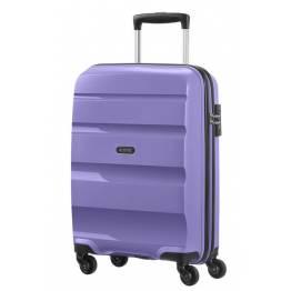 American Tourister куфар Bon Air 55 см - лилав