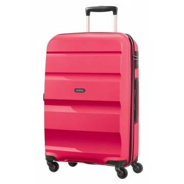 American Tourister куфар Bon Air 66 см - розов
