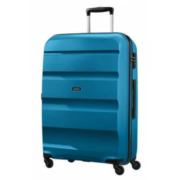 American Tourister куфар Bon Air 75 см - син