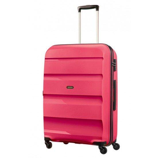 American Tourister куфар Bon Air 75 см - розов