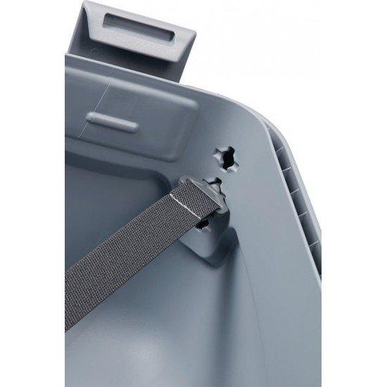 American Tourister куфар Lock'N'Roll 75 см - сив