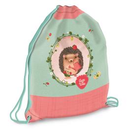 Ars Una Спортна торба Cute and Wild Ученически пособия
