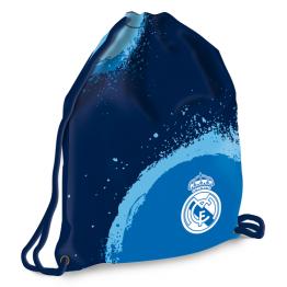 Ars Una Спортна торба голяма Real Madrid Ученически пособия