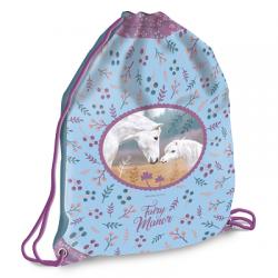 Ars Una Спортна торба  Fairy Manor