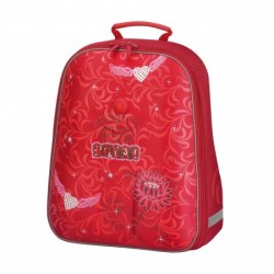 be.bag S Royal Crown Red