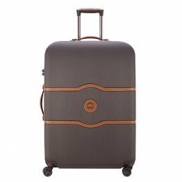 Delsey Куфар Chatelet Air 77 см - кафяв Куфари и чанти