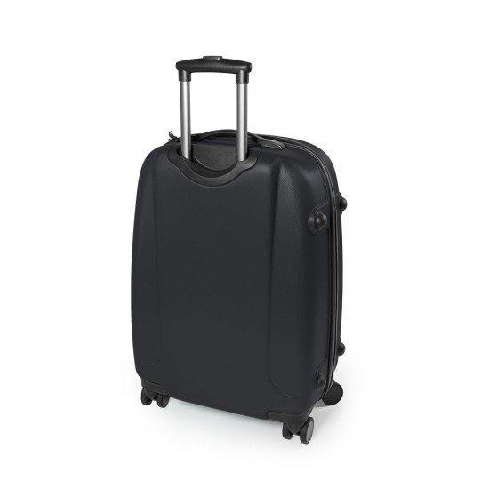 ABS куфар 67 см. черен – Paradise