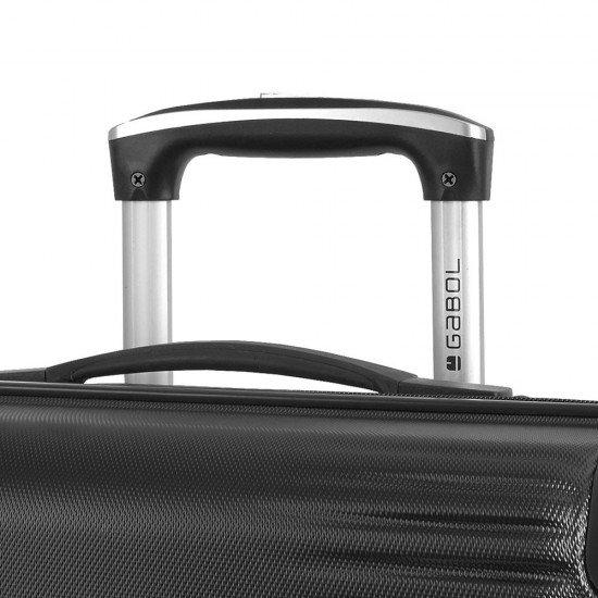 ABS куфар 76 см. сив – Balance