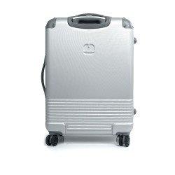 ABS куфар 76 см. сребрист – Balance