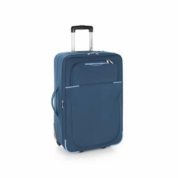 Куфар 66 см. син /петролен/ – Malasia