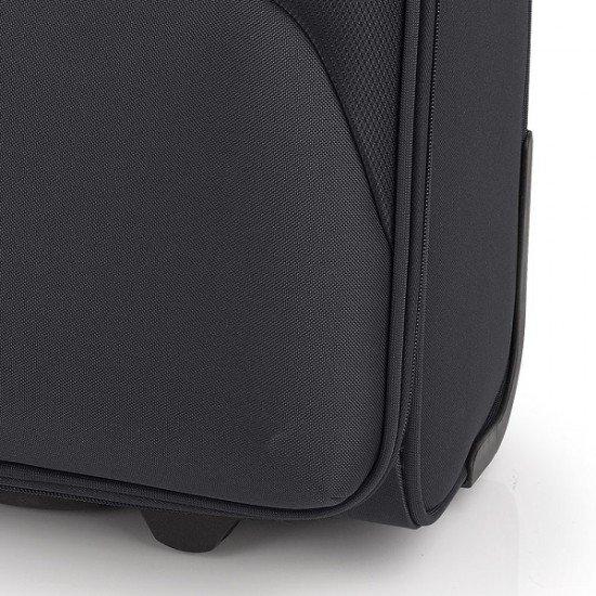 Куфар 51 см. черен – Zambia