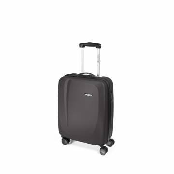 ABS куфар 55 см сив - Line