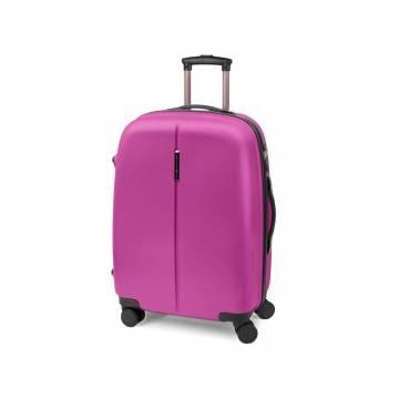 ABS куфар 67 см. цикламен – Paradise
