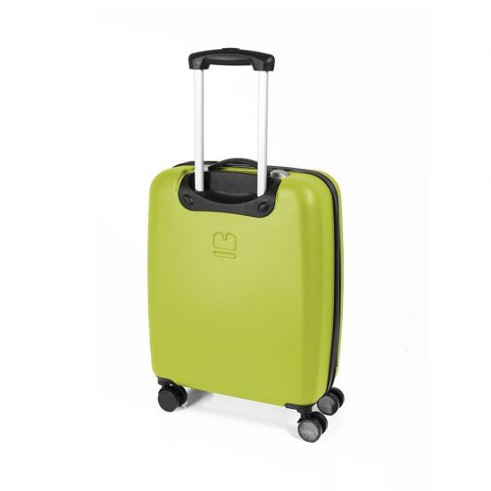 ABS куфар 55 см. зелен - Line