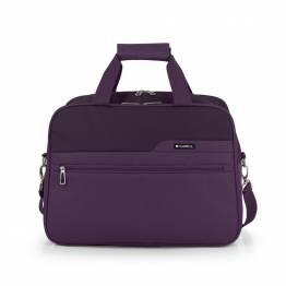 Пътна чанта 42 см. лилава – Roma