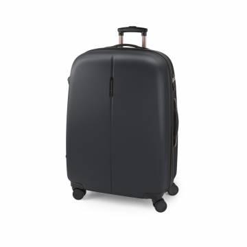 ABS куфар 77 см. черен – Paradise