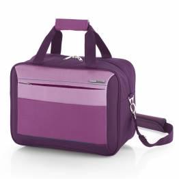 Пътна чанта 40 см. лилава – Reims