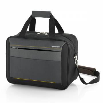 Пътна чанта 40 см. сива – Reims