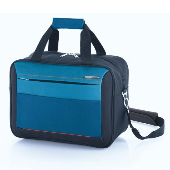 Пътна чанта 40 см. синя – Reims