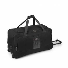 Пътна чанта на колела 73 см. черна - Roll