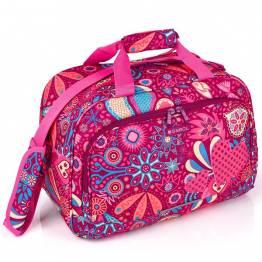Lucky пътна чанта 45 см