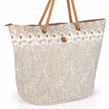 Плажна чанта Gold
