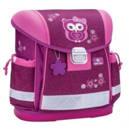Belmil ученическа раница с едно отделение - Pretty Owl