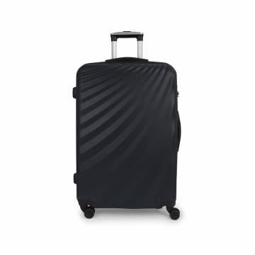 ABS куфар 77 см. сив – Royal